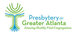 Presbytery of Greater ATL logo - HWR2013