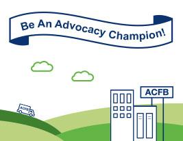Advocacy Champion