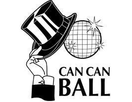Can Can Ball