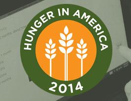 Hunger, study, logo
