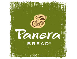 Panera Logo eNews