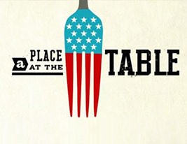 Place at the Table Logo