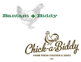 Supper Club Bantom and Chicka Biddy